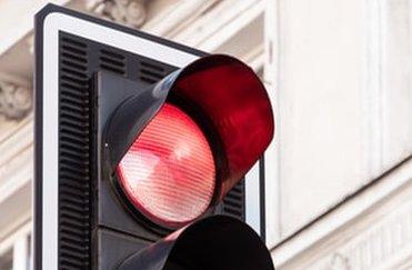 Ve čtvrtek nepůjde světelná signalizace na křižovatce na Vltavě
